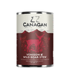 Canagan Dog Can Venison & Wild Boar Stew 400g
