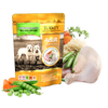 Natures Menu Turkey With Chicken Pouch For Dogs