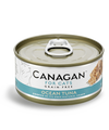 Canagan Ocean Tuna cooked in their own natural gravy