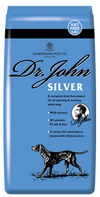 Dr. John Silver Chicken