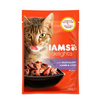 IAMS Delights Cat Wet Lamb Liver Jelly