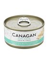 Canagan Chicken with Sardines Cooked in its own natural gravy