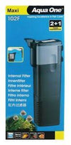 102F Maxi Internal Filter 500 L/hr