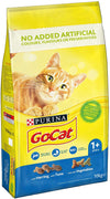 Go Cat Comp Vitality PlusTuna Herring and Veg 4kg