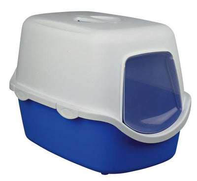 Cat Litter Tray Vico With Flap and Hood