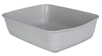 Classic Cat Litter Tray, 36 x 12 x 46cm