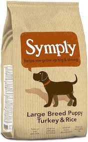 Symply Large Breed Puppy 12kg