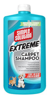 Simple Solution ExtremeCarpet Shampoo 1lt