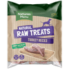 Natures Menu Frozen Raw Chews Turkey Necks 2 Pcs