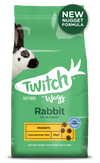 Twitch by Wagg Rabbit 2kg