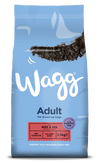 Wagg Complete Beef & Veg 12kg
