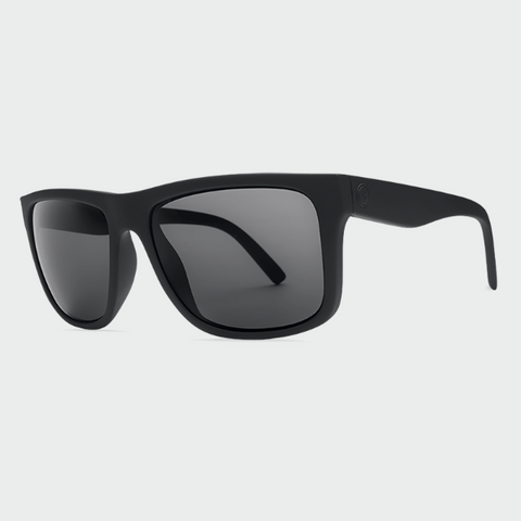 Electric Eyewear - Swingarm XL Matte Black/Grey