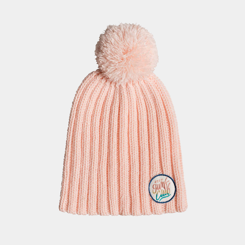 Roxy Winter Clouds Girls Beanie