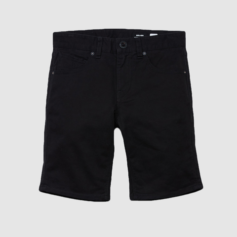 Volcom Youth Solver Twill Shorts