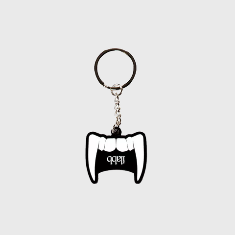 ilabb Consumed Keyring