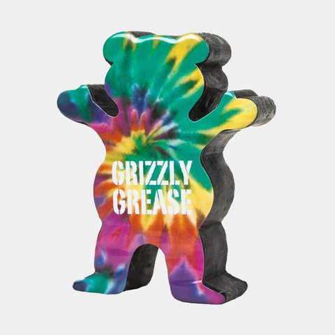 Grizzly Grease Wax