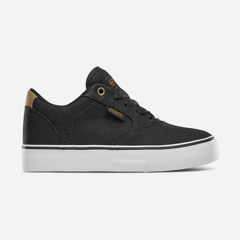 Etnies Blitz Kids - Black