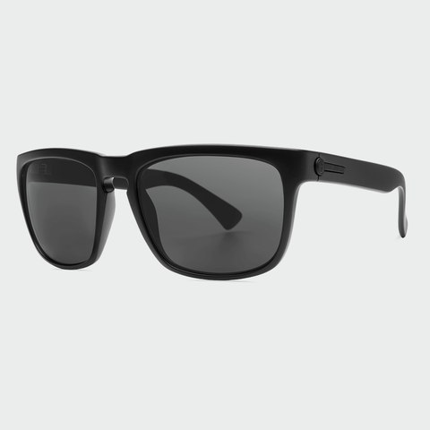 Electric Eyewear - Knoxville Matte Black/OHM Grey