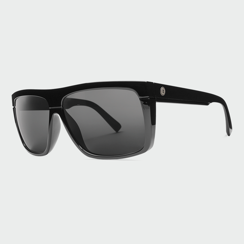 Electric Eyewear - Black Top Gloss Black/Matte Grey