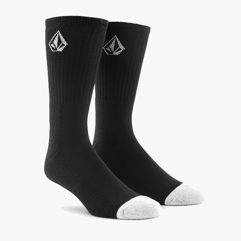 Volcom Full Stone Socks - Crew Length