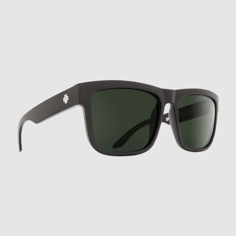 Spy Discord - Gloss Black Happy Grey Green