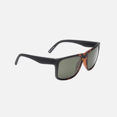 Electric Eyewear - Swingarm XL Tort Burst/OHM Grey