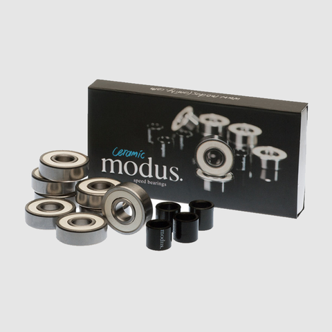 Modus Bearings - Ceramic
