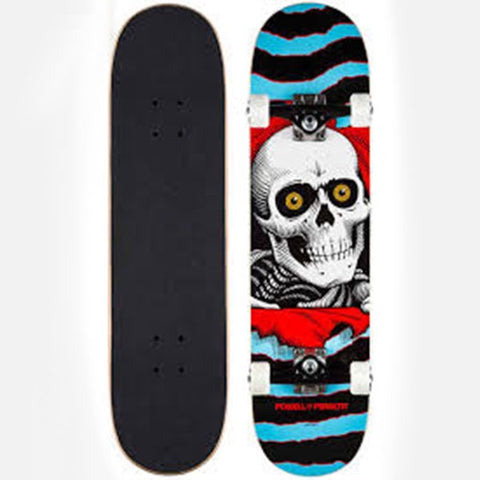 Powell Peralta - Ripper One Off Blue Complete - 8''