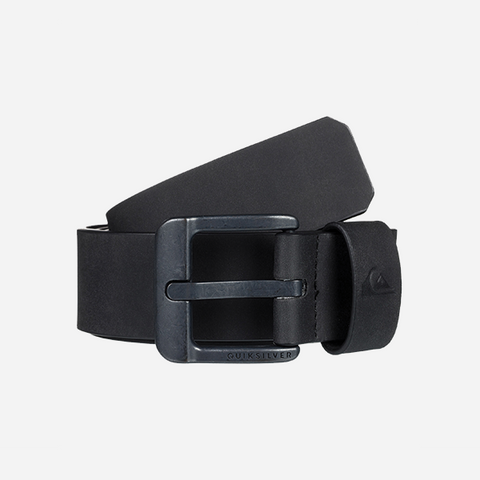 Quiksilver Belt Main Street lll - Black