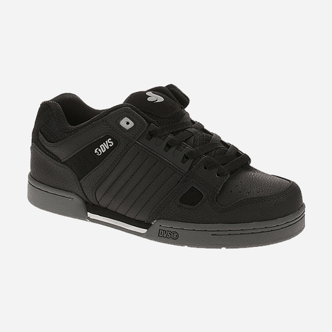 DVS Celsius - Black/ Charcoal/ White