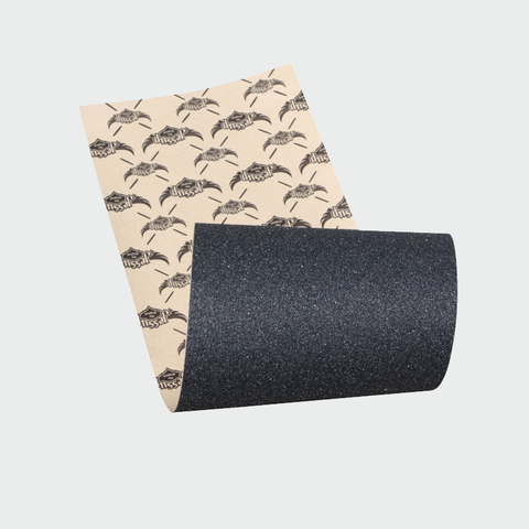 Jessup Griptape Sheet - Black