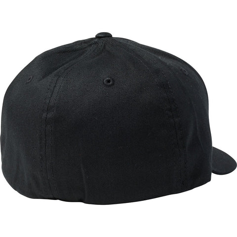 Fox Epicycle Flexfit Hat - Black/Blue