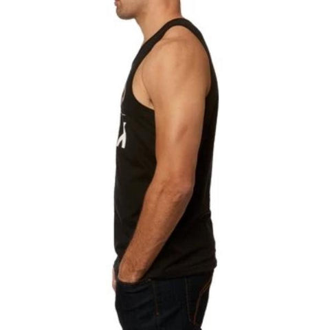Fox Furnace Premium Tank - Black
