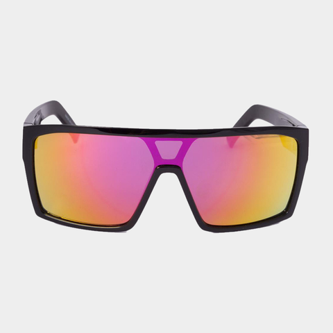 Unit Command Sunglasses - Black/Purple