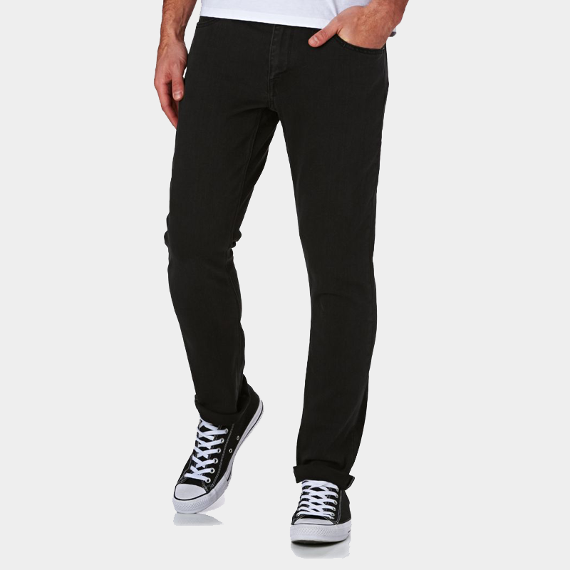 Volcom Vorta Denim - Ink Black