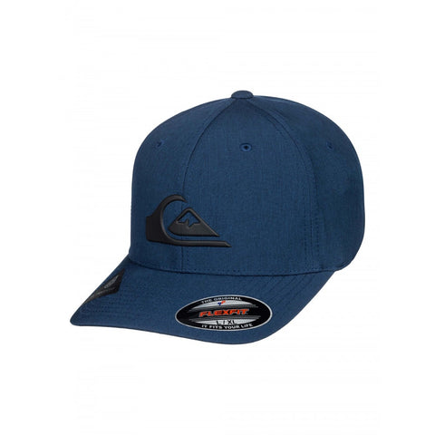 Quiksilver Amped Up Cap - Moonlit Ocean Blue