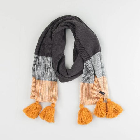 Rusty Empire Scarf