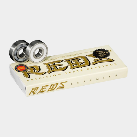 Bones Bearings Ceramic Super Reds