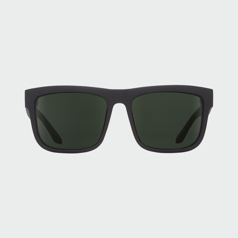 Spy Discord Soft Matte Black Happy Grey Green