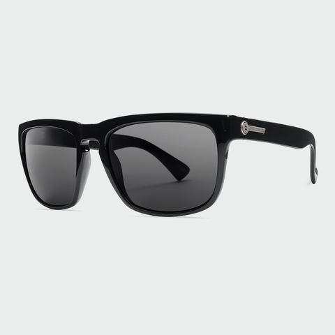 Electric Eyewear - Knoxville Gloss Black