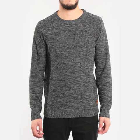 Rusty Skyliner Crew Neck Knit