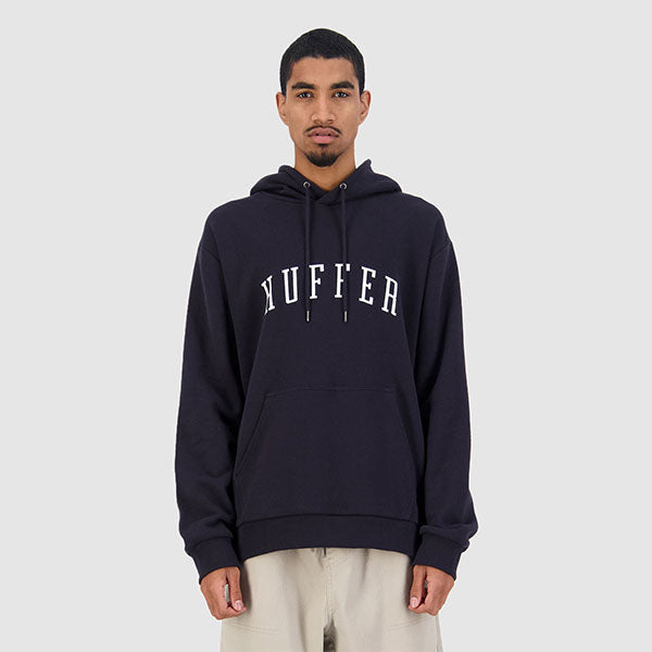 Huffer True Hood Stateside - Navy