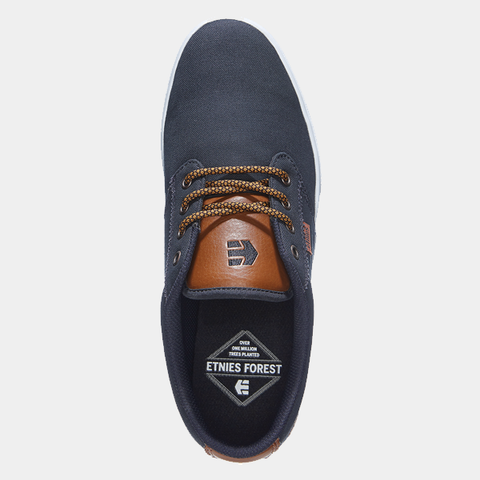 Etnies Jameson 2 Eco - Navy/ Tan/ White