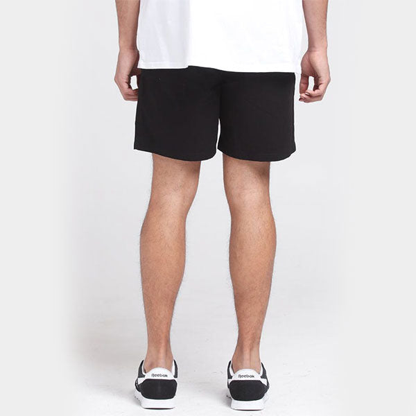 Stussy Basic Stock Beach Short - Black