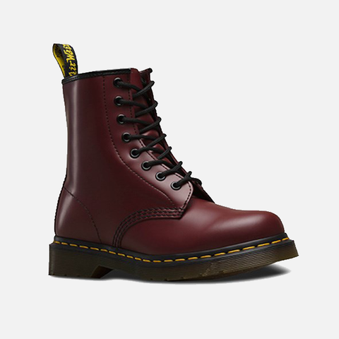 Dr Martens 1460Z DMC 8 Up - Cherry-Smooth
