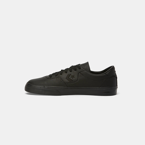 Converse Louie Lopez Pro - Black Leather