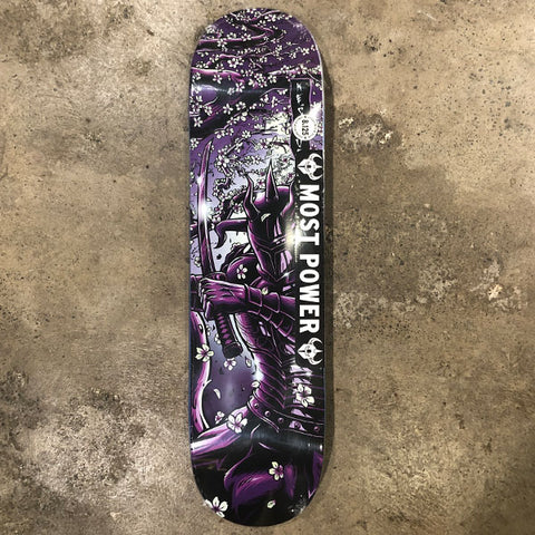 Darkstar Inception R7 Deck - 8.125""