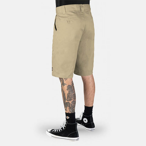 Dickies 131 Slim Straight Shorts - Khaki