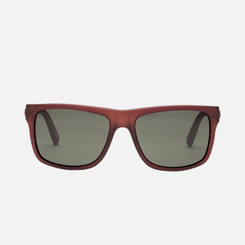 Electric Eyewear - Swingarm Cola/OHM PLR Grey