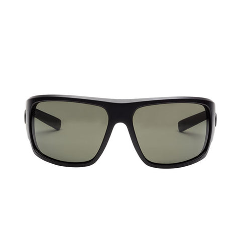 Electric Eyewear Mahi Matte Black/Grey Polarized